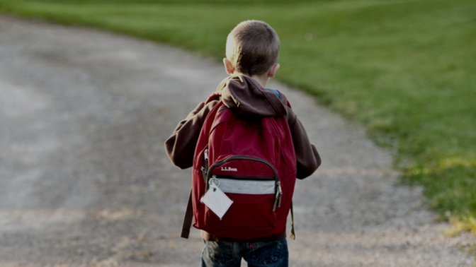 How to Reduce Back-to-School Stress